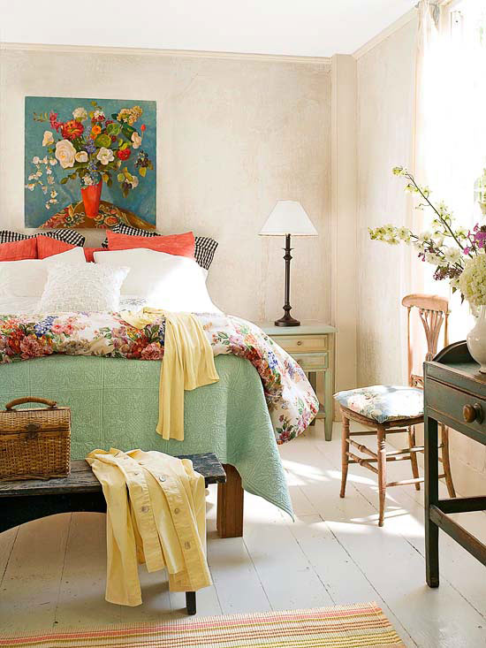 Feminine touches #bedroom #homedecor #decoratingideas #furniture #decorhomeideas