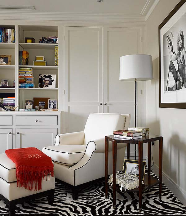 Trendy Ways To Transform Your Living Room Corner Space