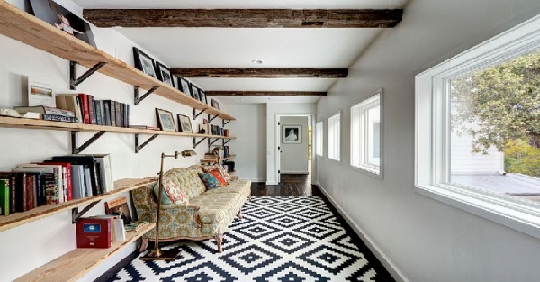 How to Create a Cozy Reading Nook
