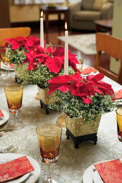 Christmas table setting #christmas #christmasdecor #decoration #christmasdecorations #decoratingideas #festive #decorhomeideas