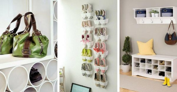13 Shoe Storage Solutions to Blow Your Mind Without Bottoming Out Your Budget