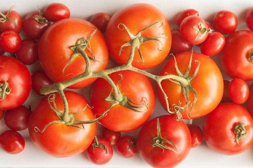 How to keep tomatoes fresh #storage #food #tips #kitchen #decorhomeideas