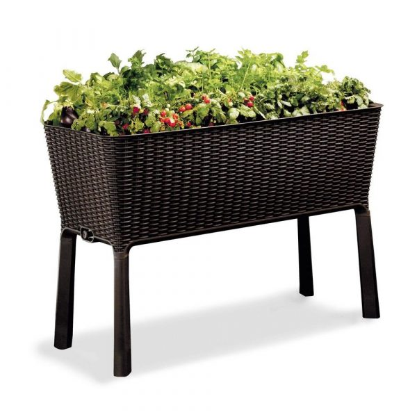 For outdoor or indoor use #garden #raisedbed #planters #diy #landscaping #flower #vegetables #guide #decorhomeideas