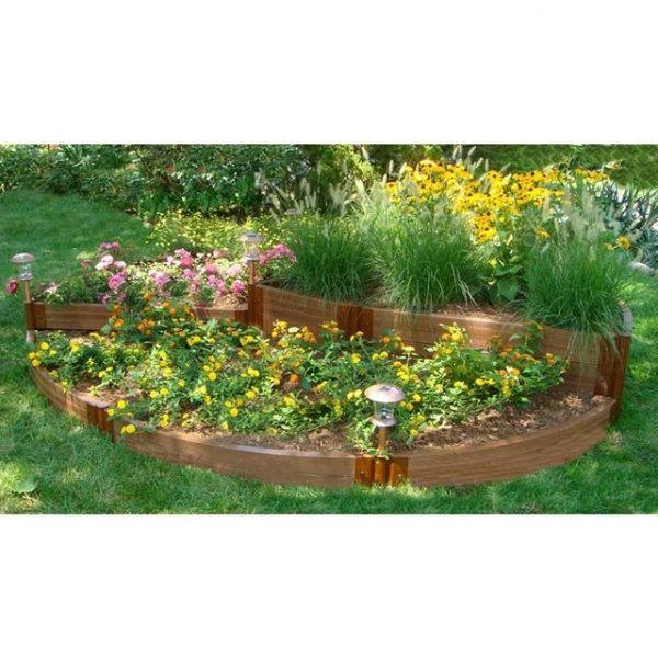 Pure beauty! #garden #raisedbed #planters #diy #landscaping #flower #vegetables #guide #decorhomeideas