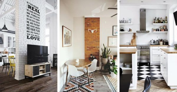 15 Functional and Cozy Scandinavian Interior Design Ideas To Inspire You!
