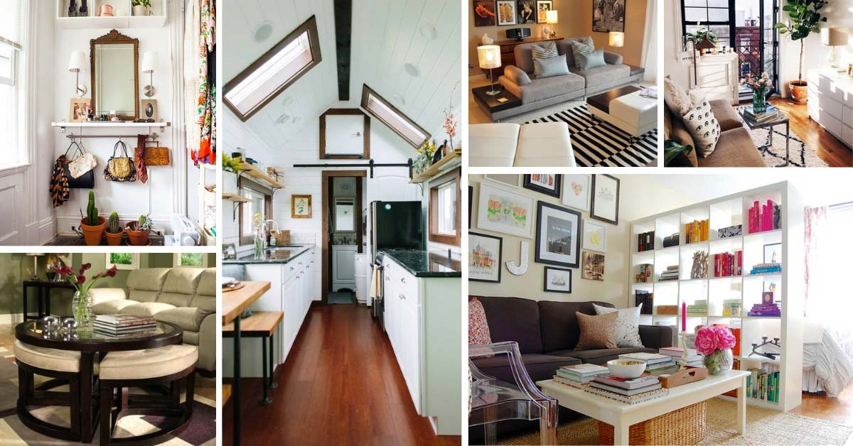 Tiny Tips For Living Large