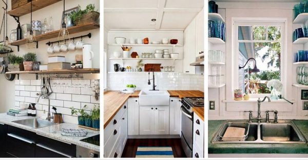 12 Ingenious Kitchen Storage Solutions You Don't Want to Miss