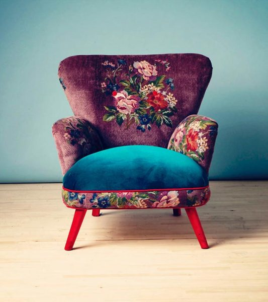 Beautiful goblin chair idea #chair #furniture #homedecor #decoratingideas #diy #decorhomeideas