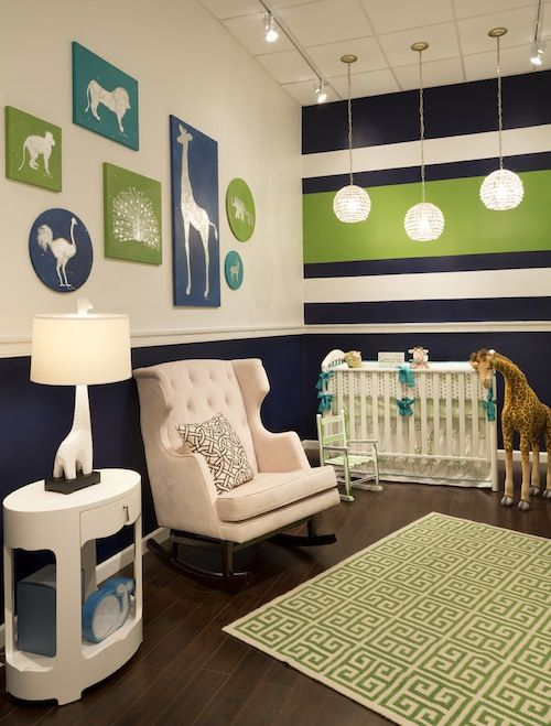 Safari baby boy room decor idea #nurseryideas #nurserydecor #homedecor #design #interiordesign #decoratingideas #decorhomeideas