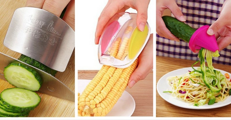 32 Convenient Kitchen Tools You Never Thought Of