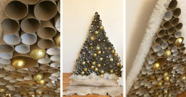DIY For Children: The Very Merry Extraordinary Christmas Tree