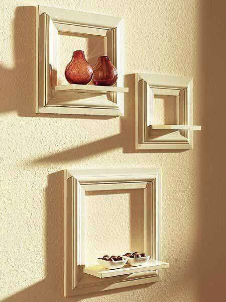 25 Amazing and Creative Ways To Use Old Picture Frames ...