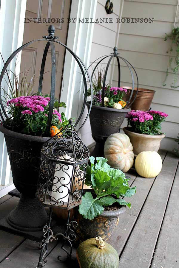 Candle holder flower pot ideas #flowerpot #planter #gardens #gardenideas #gardeningtips #decorhomeideas