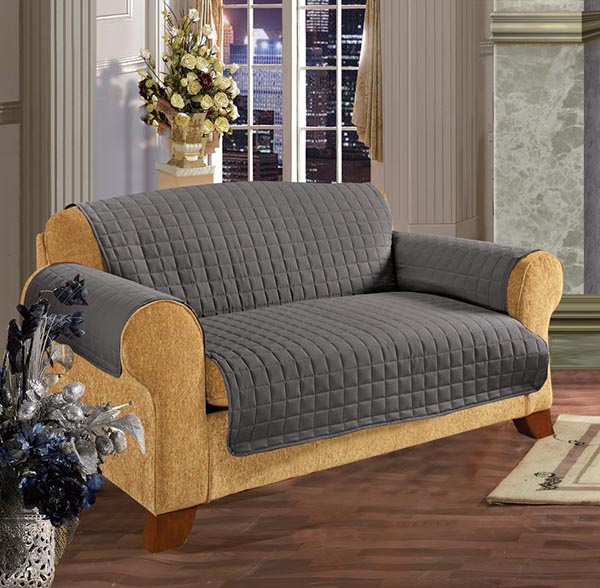 7 Awesome Wayfair Sofa Slipcovers Box Cushion #slipcover #sofa #wayfair #couch #decorhomeideas