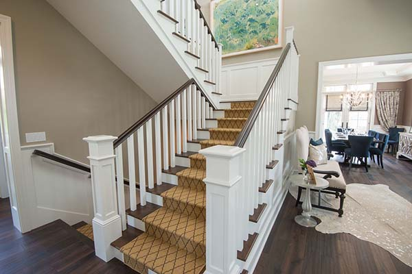 Beautiful stairs #staircase #stairway #stairs #staircaseideas #decorhomeideas