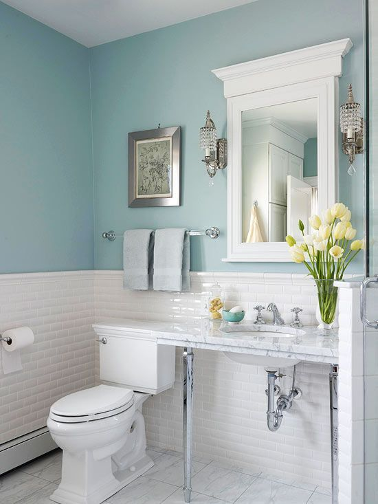 Teal small bathroom vanity ideas