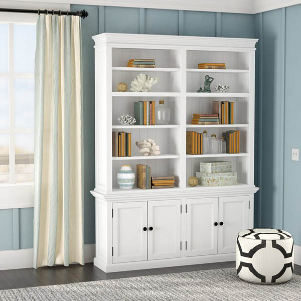 Toy storage ideas for living room bookcase #bookcase #toystorage #organize #storage #organization #livingroom #decorhomeideas