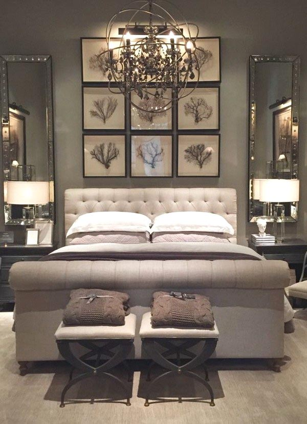 Master bedroom sitting area #bedroom #masterbedroom #sittingarea #homedecor #interiordesign #decorhomeideas