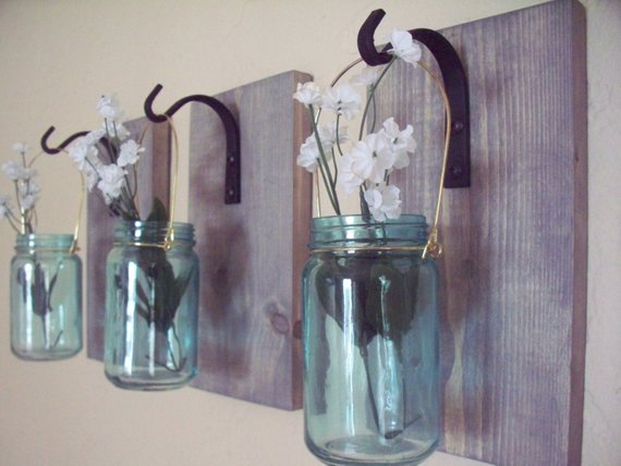Bath Flowers Country Bathroom Decor #countrybathroom #countrydecor #bathroom #farmhouse #decorhomeideas