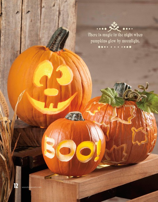 Carved Pumpkin Ideas #pumpkin #carving #halloween #falldecor #decorhomeideas