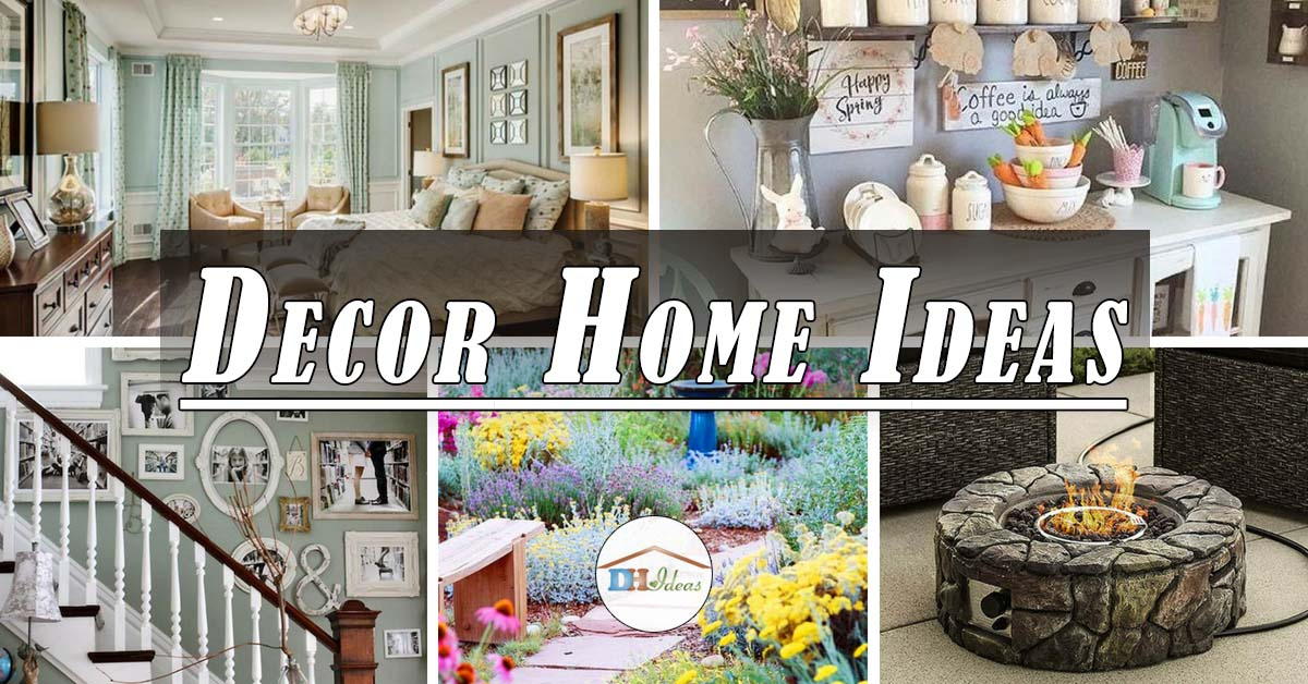 Decor Home Ideas Best Home Decor Ideas Diy Projects And
