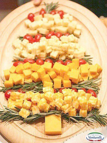 Best Christmas Tree Platter