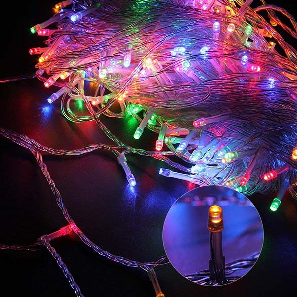 15 Different Types Of Christmas Lights To Make Your Home A Magical ...