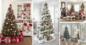 20+ Fantastic Christmas Trees That Could Be Your Inspiration This Year