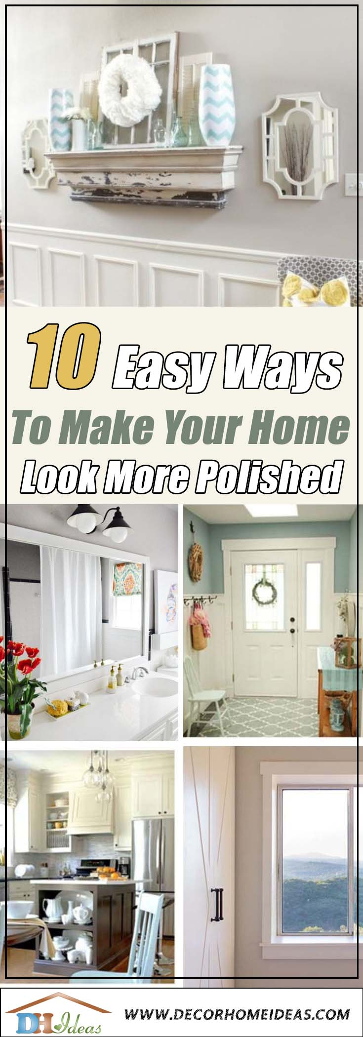 Easy Ways To Make Your Home More Expensive