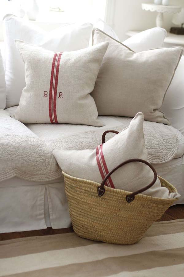 Farmhouse Cushions