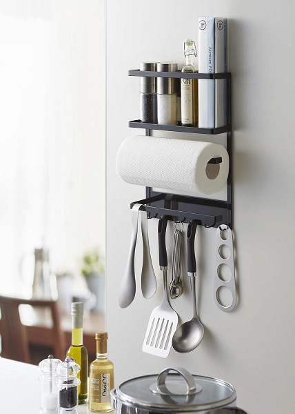 Kitchen Countertop Organizer