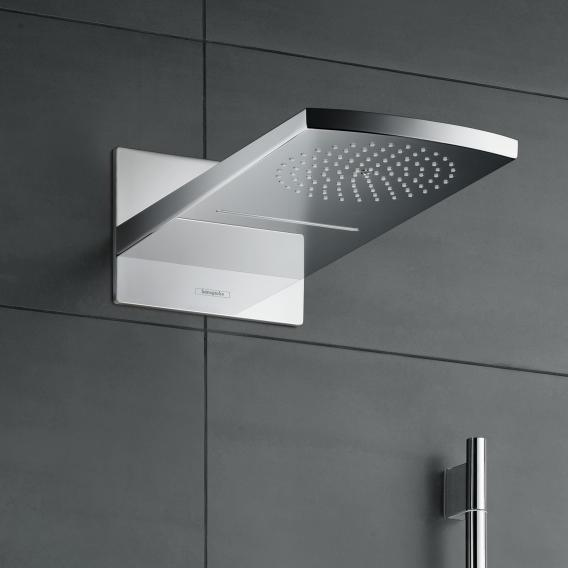 Modern Bathroom Showerhead