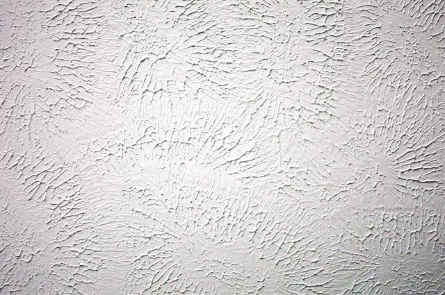 Stomp Textured Ceiling