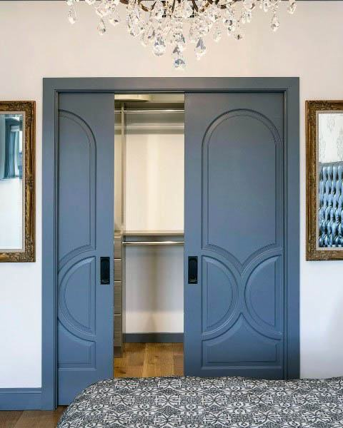 Luxury Closet Door Ideas #closet #door #interior #decorhomeideas