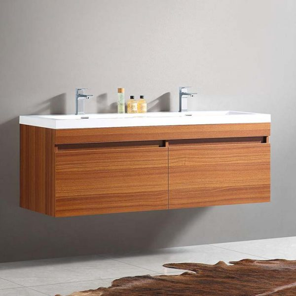 #bathroom #teak #decorhomeideas