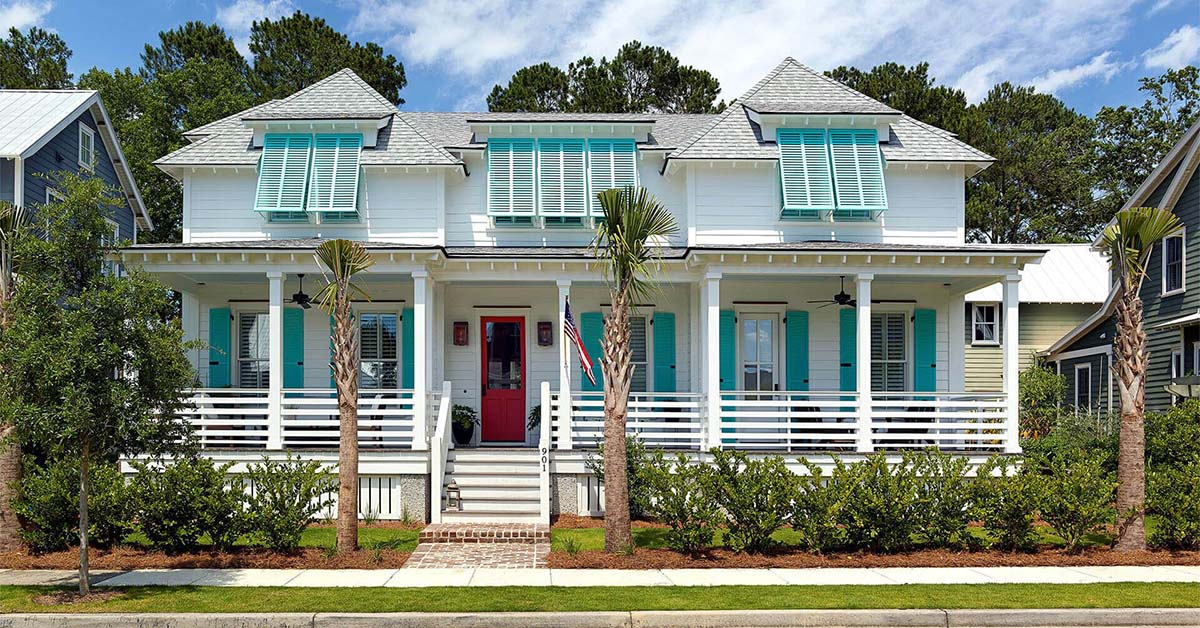 Bahama Shutters, Pros and Cons, Design and Ideas