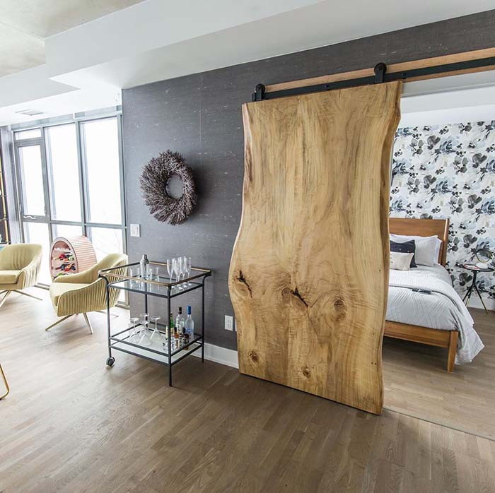 12 Awesome Bedroom Barn Door Ideas For 2020 Decor Home Ideas