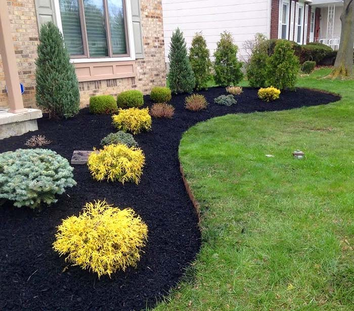30 Best Landscaping Ideas Around Your House