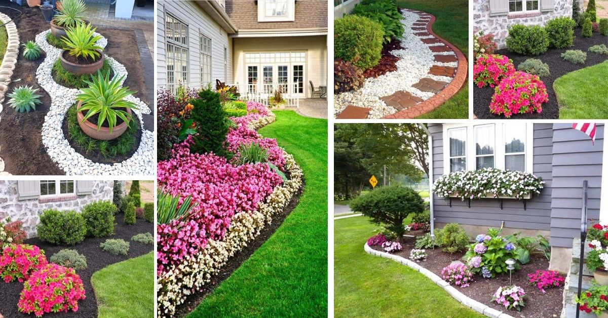 Landscaping Ideas Around Your House