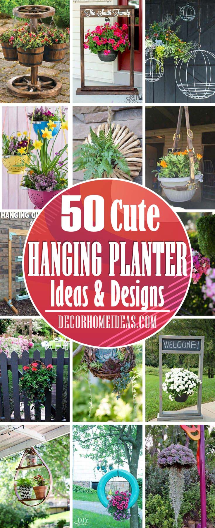 Best Hanging Planter Ideas. Are you looking for the best <a href=