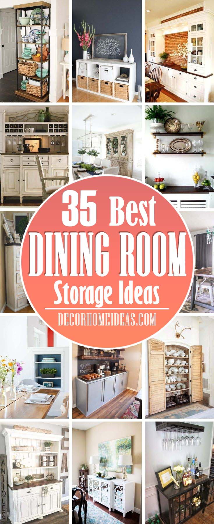 Best Dining Room Storage Ideas. Want dining room <a href=