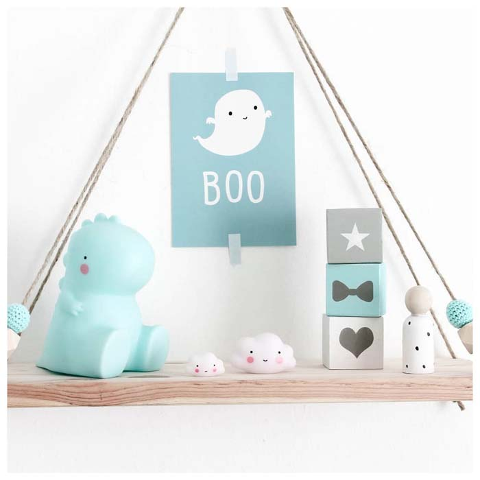 Cute Halloween Decor For The Little Ones #halloween #kidsroom  #nursery #decorhomeideas