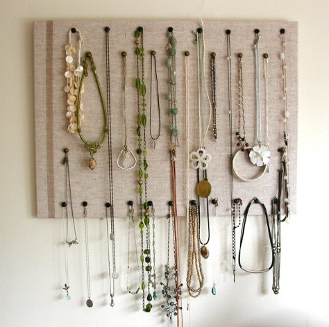 Or Try A Corkboard #organization #storage #home #decorhomeideas