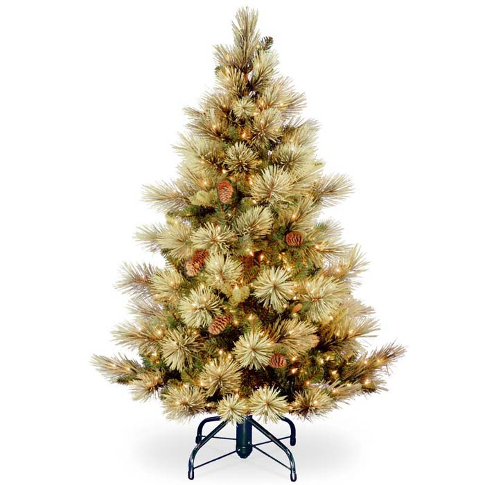 Artificial Pine Christmas Tree With Stand #Christmas #Christmastree #artificialtree #decorhomeideas