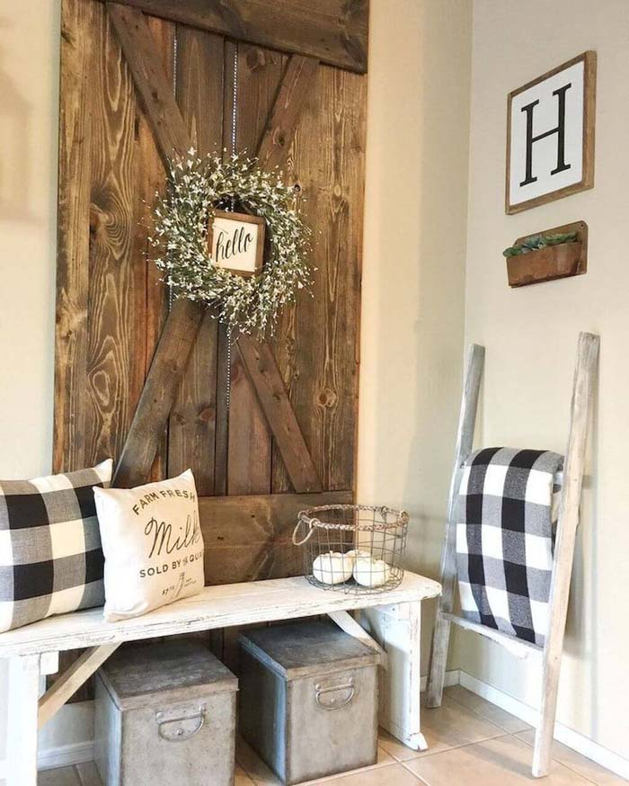 Country Classics and Personalized Graphics #farmhouse #design #decorhomeideas