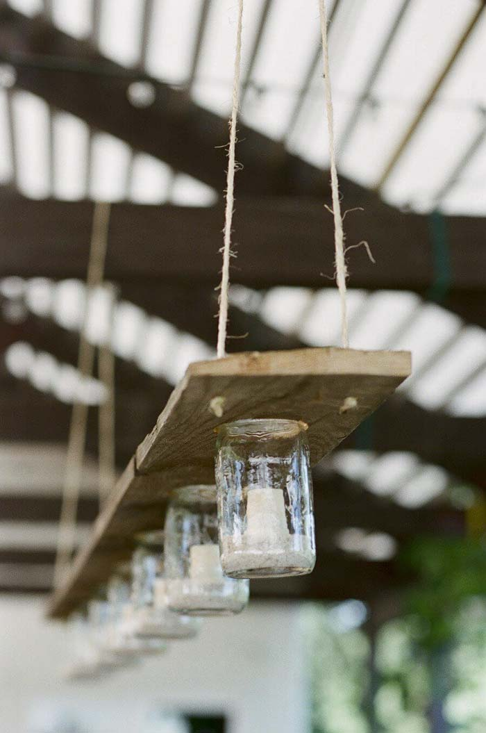 Space-saving Lighting Elements are Pretty and Practical #lighting #yard #outdoor #decorhomeideas