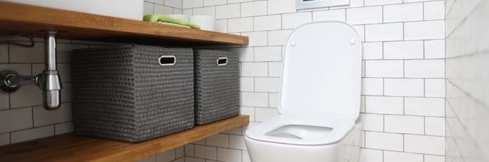 Hide Or Store Unnecessary Products #tricks #smallbathroom #decorhomeideas