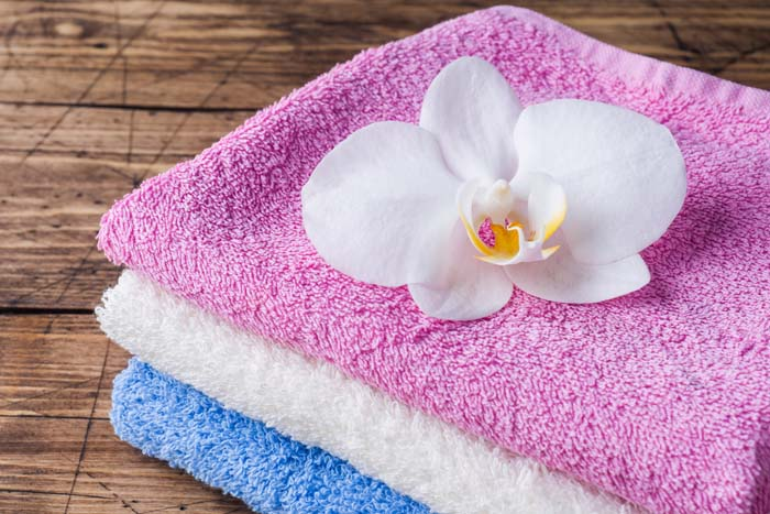 Pick Towels You'Re Actually Excited To Use #homedecor #hacks #decorhomeideas