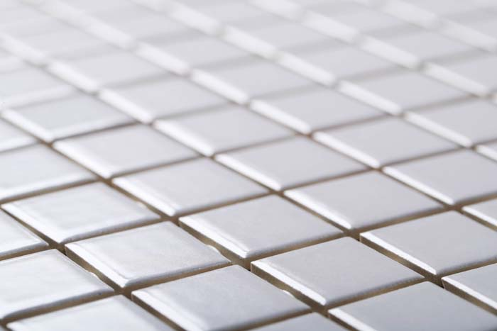 Tile As Much Surface Area As Possible #tricks #smallbathroom #decorhomeideas