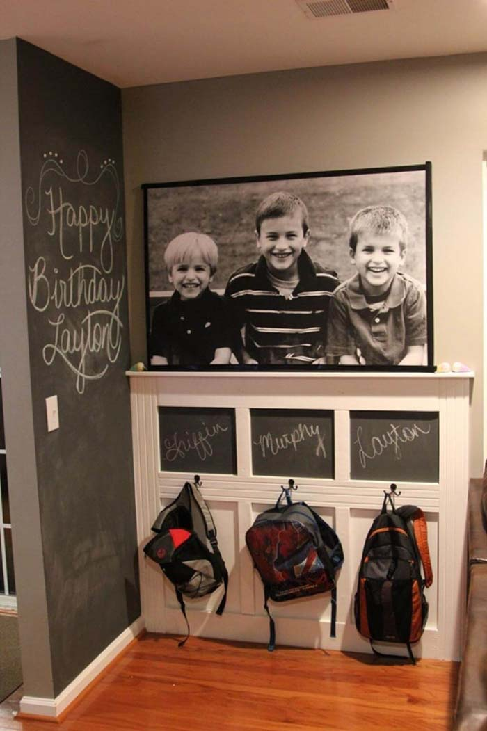 A Special Spot for Special People #family #homedecor #decorhomeideas